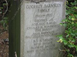 Godfrey Barnsley, Jr