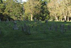 Pondville Cemetery