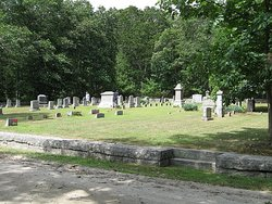 Barden Cemetery