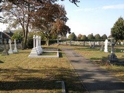 Bardney Cemetery