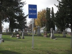Waltham Cemetery