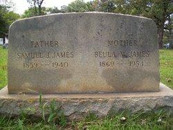 Beula Magnolia <i>Pittman</i> James