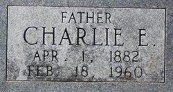 Charles Edward Charlie Kornegay