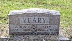Landon C. Yeary