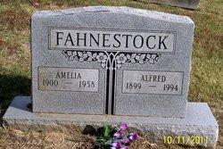 Alfred Lee Fahnestock