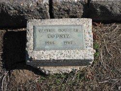 Carter Douglas Countz