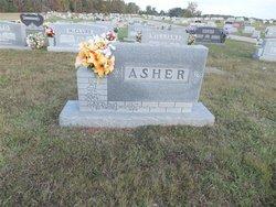 Gretchen Anne <i>Gerber</i> Asher