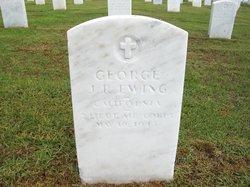 George J R Ewing, Jr