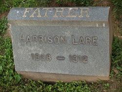 Harrison Lare