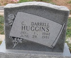 Charles Darrell Huggins