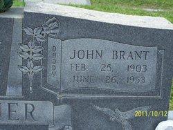 John Brant Joiner