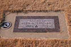 Olen D. Gifford