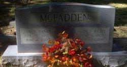 Agnes Rigby Mcfadden