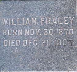 William Fraley