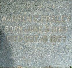 Warren E. Fraley
