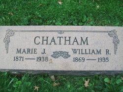 Marie J. Chatham