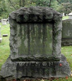 Charles E Wilson