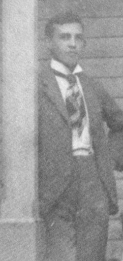 Sidney Thomas Moore