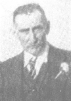 Frank Mayers