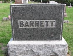 Florence <i>Quigley</i> Barrett
