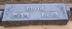 Gilf L Boyd