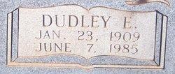 Dudley E Woolfolk