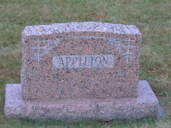 Betty E <i>Brennan</i> Appleton