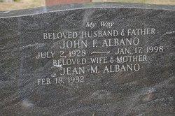 John F. Albano