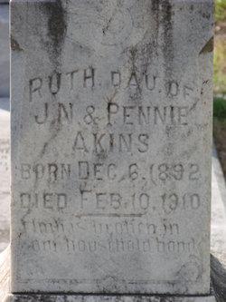 Ruth Akins
