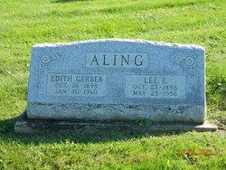 Lee Edward Aling