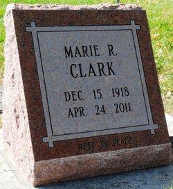 Marie Roseland <i>Meyer</i> Clark