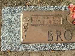 Rufus N. Brooks