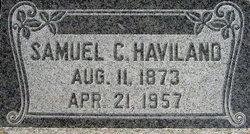 Samuel Cygler Haviland