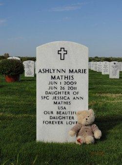 Ashlynn Marie Mathis