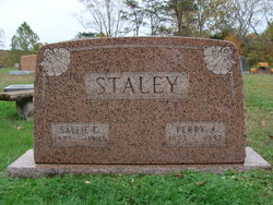 Sallie G Staley