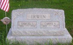 Samuel Shields Irwin