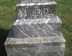 Henry George Carl Warkentine