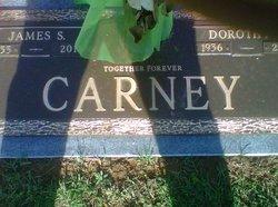 Dorothy Jean <i>Barnes</i> Carney