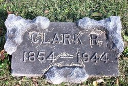 Clark Richard McNeely