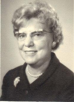 Laura Augusta <i>Scherer</i> Allen