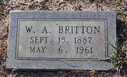 William Alfred Britton