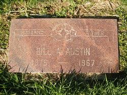 Bill Alonzo Austin