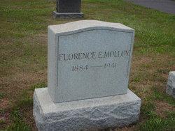Florence E Molloy