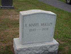 E Mabel Molloy