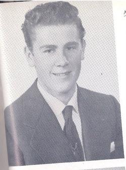 Albert Gerald Jerry Abbott