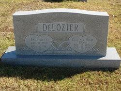 Emma Alice <i>Smith</i> DeLozier