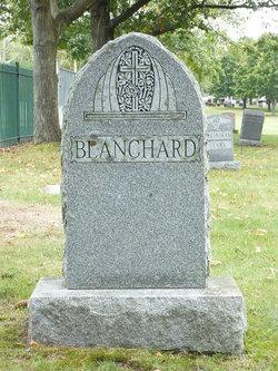 Alphonsine <i>Gervais</i> Blanchard