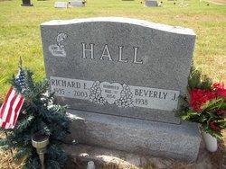 Richard Ewen Dick Hall