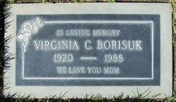 Virginia Catherine <i>Schwartz</i> Borisuk