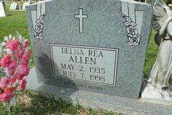Delna Rea Allen